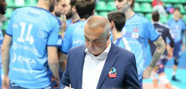 La Guida - Cuneo Volley, alcuni atleti positivi: rinviata la prossima partita