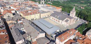 La Guida - Cuneo, appello al senso civico e alla responsabilità in vista delle festività