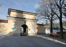 La Guida - Il cimitero di Borgo resta aperto