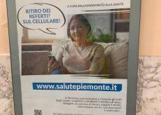 La Guida - Presentato il nuovo portale Salutepiemonte.it