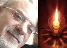 La Guida - L'addio a Gianni Donadio, animatore del coro, musicista e volontario