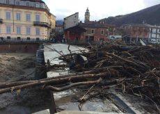 """La Guida - Garessio abbatte il ponte Odasso, """"tappo"""" in troppe alluvioni"""