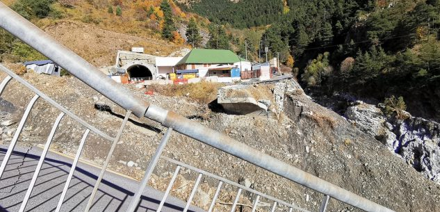 La Guida - Nel 2025 un nuovo tunnel di Tenda tra Panice e Vievola