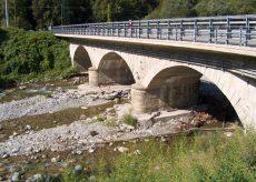 La Guida - Via libera ai lavori sul ponte di Valcurta a Melle