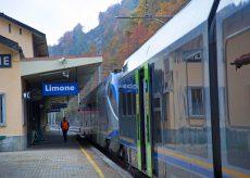 """La Guida - Unione Alpi Marittime: """"Ricostruzione immediata del collegamento del Tenda"""""""