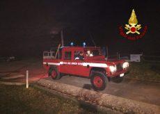 La Guida - Recuperate illese tre persone disperse a Pian Muné di Paesana