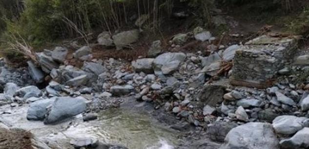 La Guida - 525.000 euro per i Comuni alluvionati, ma gli altri fondi continuano a non arrivare