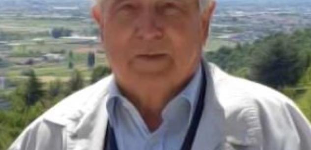 La Guida - Costigliole Saluzzo piange Piernello Salvadori