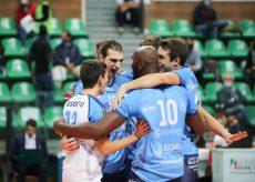 La Guida - Cuneo Volley: tutti i tamponi sono negativi