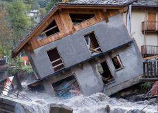 La Guida - Via libera ai primi ristori per l'alluvione del 2020