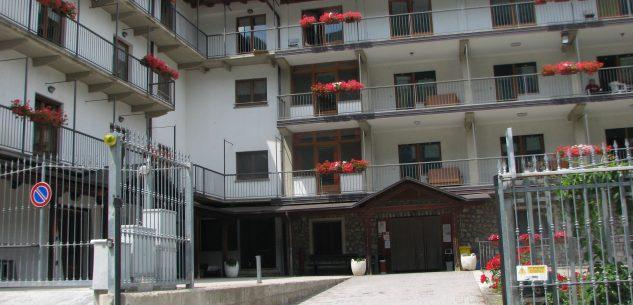 La Guida - Alla casa di riposo di Vinadio 39 anziani contagiati e 18 positivi tra il personale