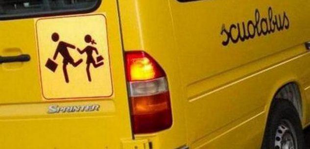 La Guida - Dalla Regione 500.000 euro per l'acquisto di scuolabus