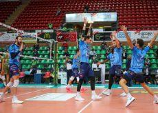 La Guida - Cuneo volley: tamponi negativi, si torna in campo