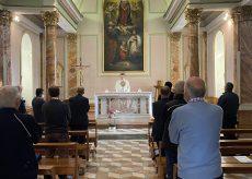 La Guida - Chiesa e Green pass: niente obbligo ma non è un liberi tutti