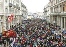 La Guida - Sarebbe il fine settimana della Straconi, festa rinviata al 2021