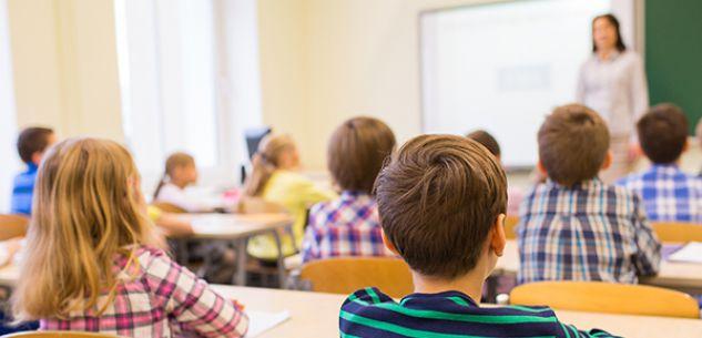 La Guida - A scuola anche i genitori dovranno esibire il green pass