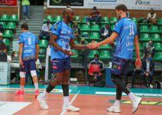 La Guida - Volley, slitta a martedì 10 novembre la partita tra Cuneo e Reggio Emilia