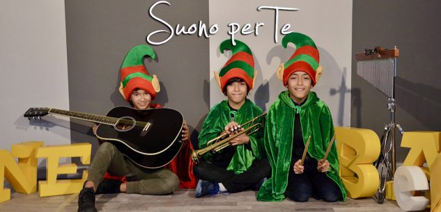 La Guida - Raccolta fondi per giovani musicisti in difficoltà