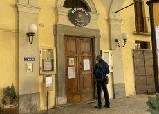 La Guida - Caraglio, disponibili davanti al Municipio copie della nuova autodichiarazione
