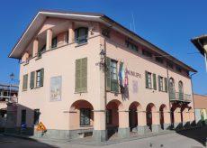 La Guida - Il sindaco di Castelletto Stura ha riattivato il Coc