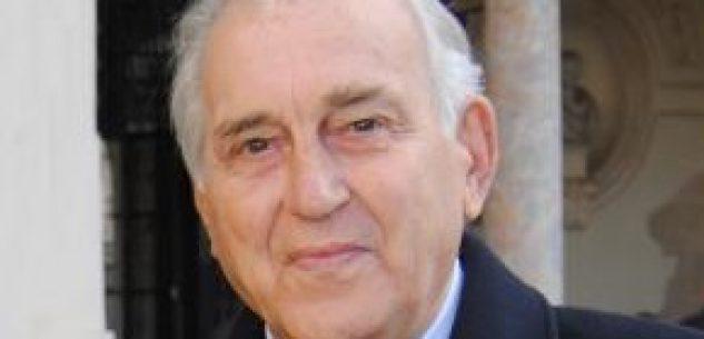 La Guida - Lutto a Saluzzo per la morte di Giulio Eandi