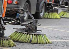 La Guida - Dal 15 aprile a Cuneo riprende la pulizia strade