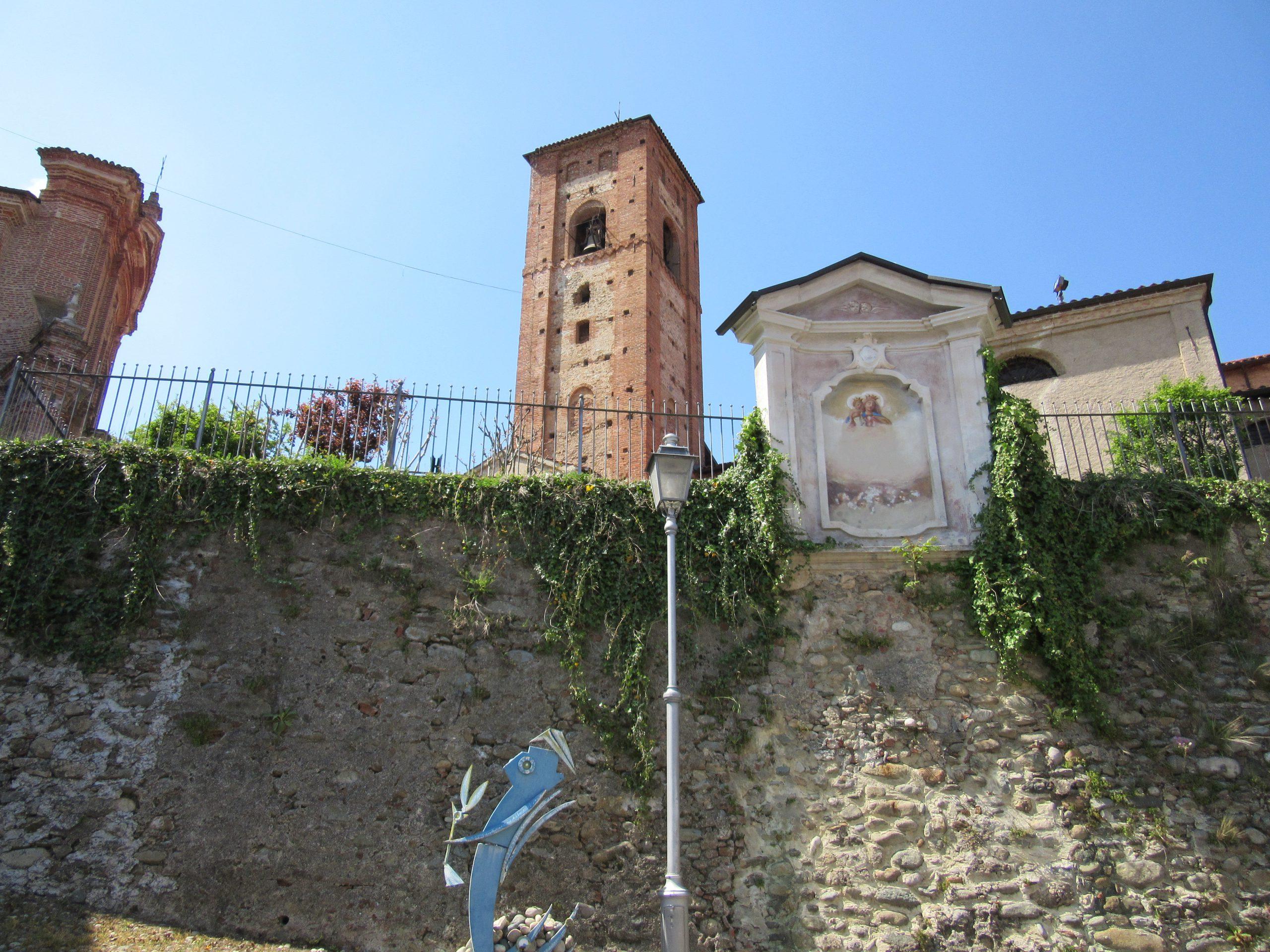 Villanova Mondovì - veduta