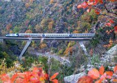 La Guida - La linea Cuneo-Ventimiglia è prima della classifica Luoghi del cuore 2020