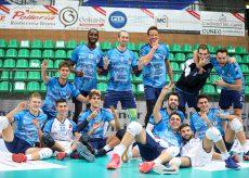 La Guida - Cuneo Volley riparte di slancio e in rimonta