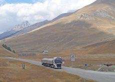 La Guida - Astra si oppone al possibile divieto di transito ai mezzi pesanti a Barcelonnette