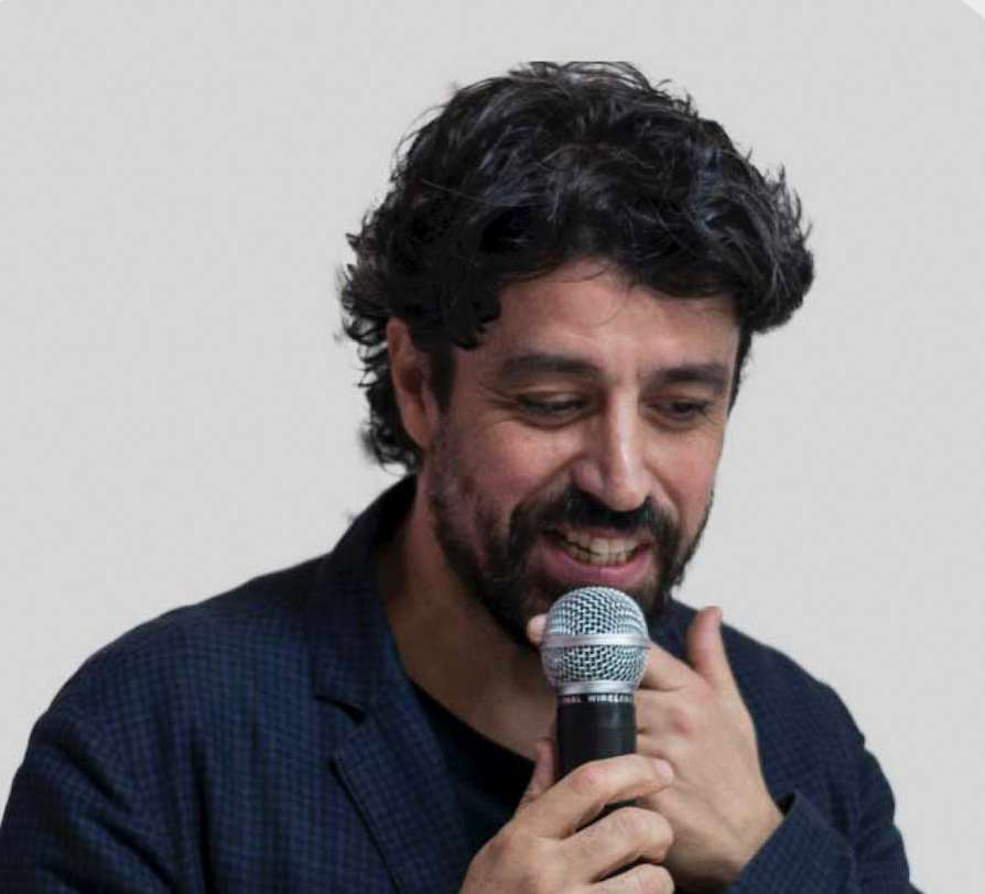 Federico Pace