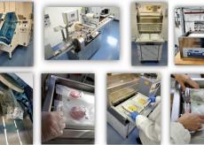 La Guida - Laboratorio Packlab del polo Agrifood: l'innovazione nel confezionamento alimentare