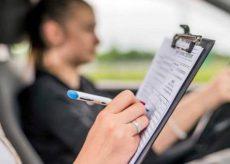 La Guida - Esami di guida sospesi fino al 21 novembre nelle zone rosse