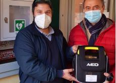 La Guida - A Roccaforte Mondovì un defibrillatore per la popolazione