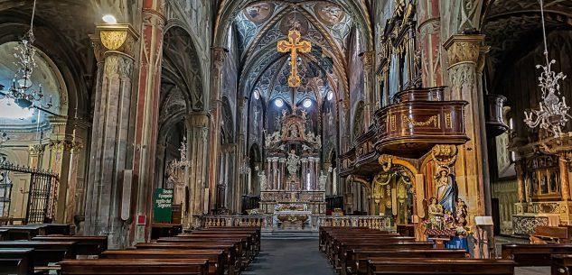 La Guida - Il Duomo di Saluzzo resterà chiuso fino al 28 novembre