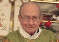La Guida - Martedì 17 novembre le esequie di don Luciano Michelotti
