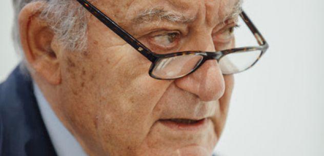 """La Guida - Giuseppe De Rita ospite dei """"Dialoghi Eula Extra"""""""