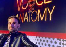 La Guida - Il bovesano Lorenzo Subrizi protagonista di Voice Anatomy su Rai2