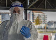 La Guida - Covid, nel Cuneese 87 contagi, 10 decessi e 106 guariti in più di ieri