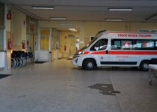 La Guida - Meno pazienti al Pronto Soccorso ma l'emergenza rimane sui ricoveri
