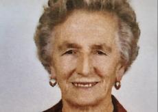 La Guida - È morta Maria Teresa Menardo, memoria storica di Bernezzo