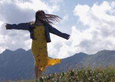 """La Guida - Un videoclip musicale girato sulle montagne di Limone, il debutto di """"Edi"""""""