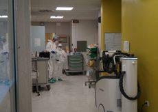 La Guida - Cento posti letto in più di aprile nei due ospedali cuneesi che cambiano faccia (video)