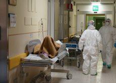 La Guida - Covid, nel Cuneese 233 guariti, 157 contagi e due decessi in più di ieri