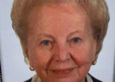 La Guida - Borgo dà l'addio ad Agnese Molinengo