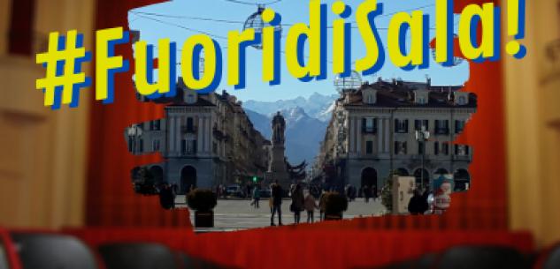 La Guida - #Fuoridisala! Il Cinema Teatro Don Bosco di Cuneo si apre ai contributi artistici degli spettatori