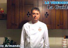 La Guida - Da sabato 21 le video ricette sul sito laguida.it