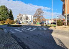 La Guida - Alba: da lunedì 23 novembre i lavori in strada Cauda