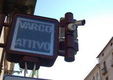 La Guida - Cuneo, torna alle 20.30 la Ztl nel centro storico