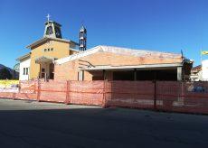 La Guida - Gesù Lavoratore, prende forma il nuovo centro parrocchiale (video)